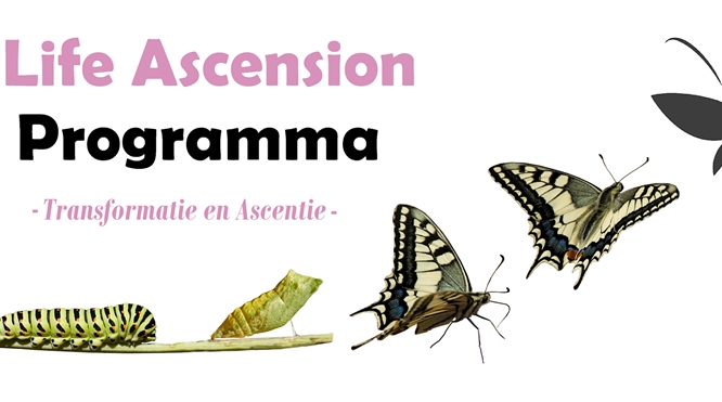 Life Ascension Programma